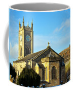 Old Kilpatrick Church 01 Coffee Mug