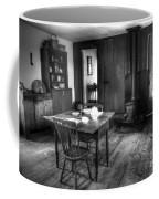 Old Kitchen Coffee Mug by Kathleen Struckle