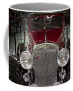 Old Lasalle  Coffee Mug