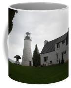 Old Light Coffee Mug