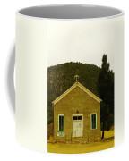 Old Lincoln City Church Coffee Mug