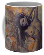 Old Love Letters Coffee Mug