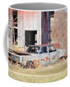 Old Luxury Coffee Mug
