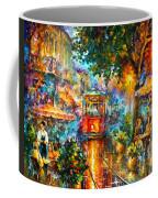 Old Magic Coffee Mug