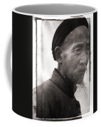Old Man Coffee Mug