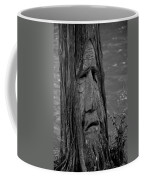 Old Man River Coffee Mug