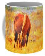 Old Mare Coffee Mug