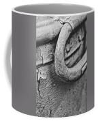 Old Milk Can Coffee Mug