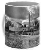 Old Mill And Banquet Hall Coffee Mug