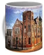Old Mill Museum Coffee Mug
