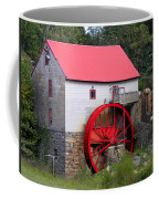 Old Mill Of Guilford Coffee Mug
