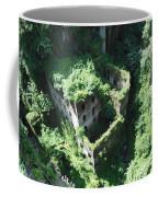 Old Mill Of Sorrento Coffee Mug