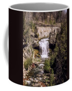 Old Mill On The Credit Coffee Mug