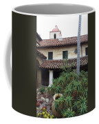 Old Mission Santa Barbara Coffee Mug