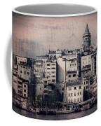 Old New District Coffee Mug