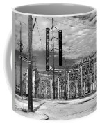 Old New Orleans Power Plant Coffee Mug