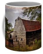 Old Oak Barn Coffee Mug