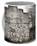 Old Opera House Coffee Mug by Marilyn Hunt