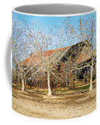 Old Orchard Barn Coffee Mug