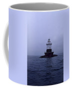 Old Orchard Lighthouse Coffee Mug