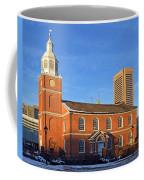Old Otterbein United Methodist Church Coffee Mug