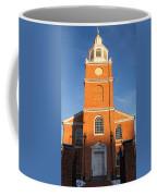 Old Otterbein United Methodist Church Entry Coffee Mug
