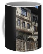 Old Ottoman House Coffee Mug