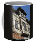 Old Ottoman Structure Coffee Mug