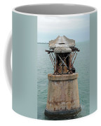 Old Overseas Hgwy Bridge 2 Coffee Mug
