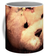 Old Photo Bear Coffee Mug