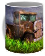 Old Pickup Coffee Mug
