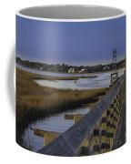 Old Pitt Street Bridge Coffee Mug