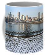 Old Port Of Montreal Coffee Mug