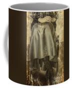 Old Portrait Coffee Mug