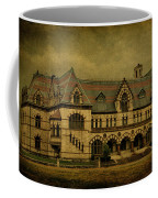 Old Post Office - Customs House Coffee Mug by Sandy Keeton