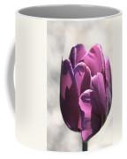 Old Purple Coffee Mug
