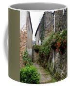 Old Quarter Of La Roche Bernard Coffee Mug