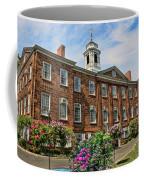 Old Queens Coffee Mug