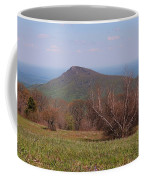 Old Rag Mountain Coffee Mug