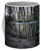 Old Railway Bridge Coffee Mug