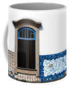 Old Railway Station Coffee Mug