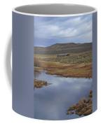 Old Range Barn Coffee Mug