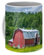 Old Red 3623c Coffee Mug