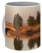 Old Roads And Bridges South Jersey Coffee Mug