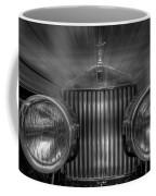 Old Rolls Coffee Mug