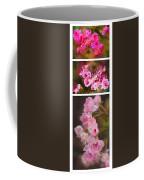 Old Roses Vertical Coffee Mug