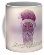 Old Saint Nicholas Greeting Card Coffee Mug