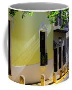 Old San Juan Coffee Mug