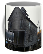 Old School House Coffee Mug
