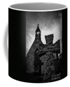 Old Scottish Church 2 Coffee Mug